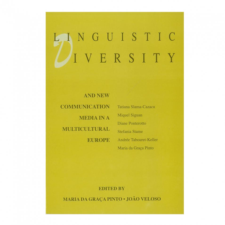 Linguistic diversity and new communication media