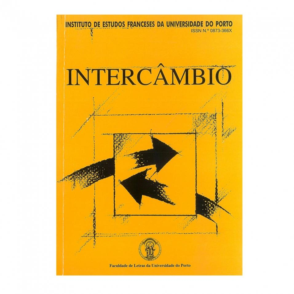 Revista Intercâmbio nrº 11