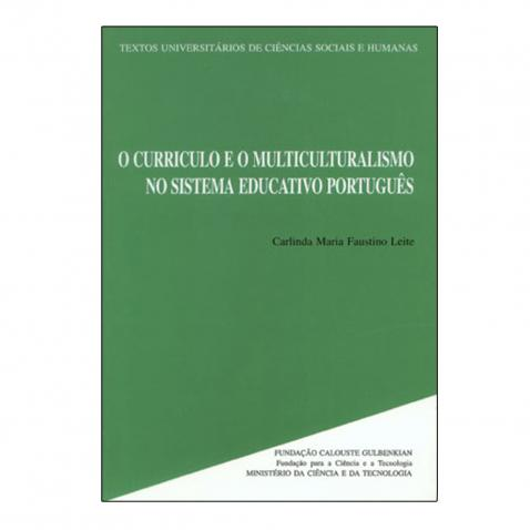 Curriculo e Multiculturalismo no Sistema Educativo