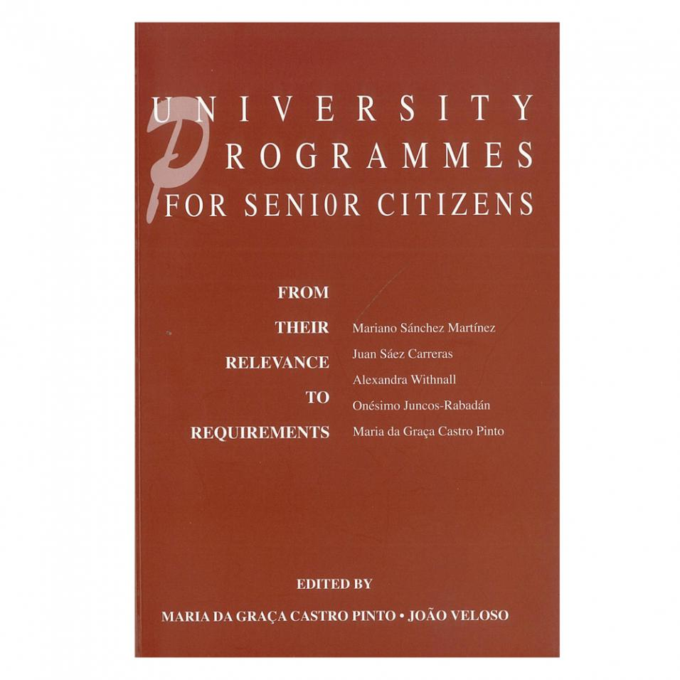 University programmes for citizens from their rele