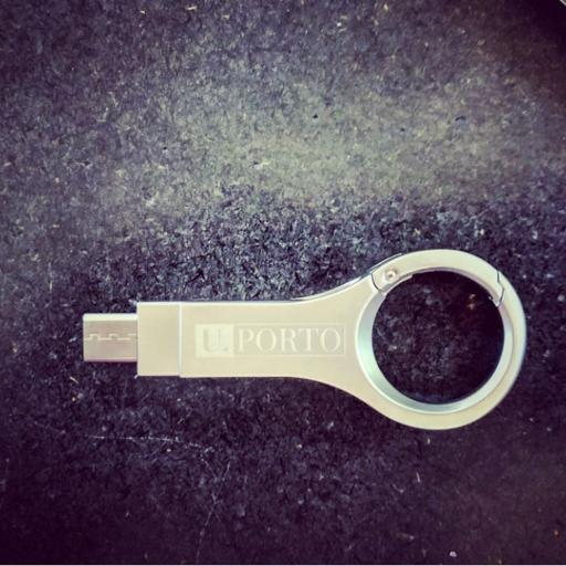 Active Pen Drive (type C) | 16 Gb