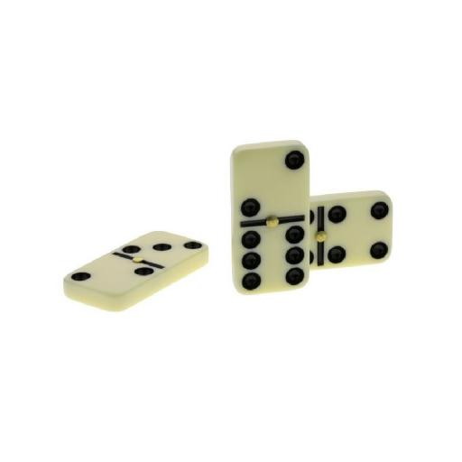Dominoes | Vintage Memories