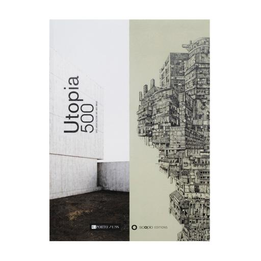 DPIC: Architecture, Art and Image - Utopia 500