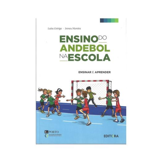 Ensino do Andebol na Escola