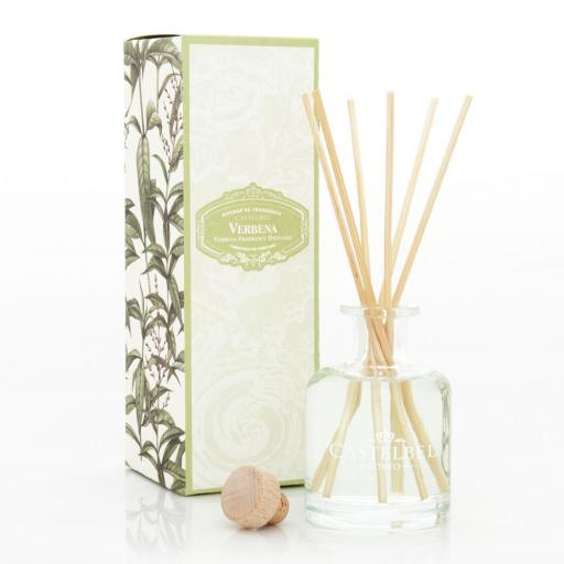 Fragrance Diffuser | Verbena (100ml)