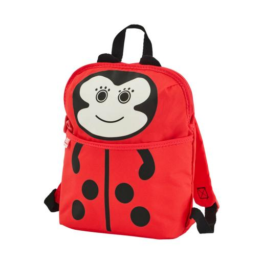 "Mochilas ""Big Apple Buddies"""