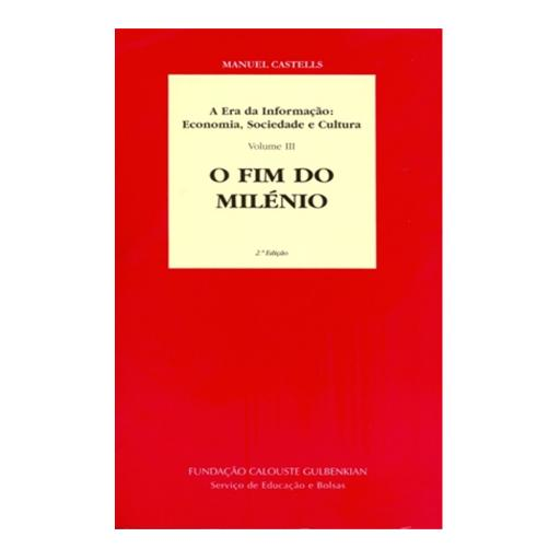 O Fim do Milénio, Vol. III