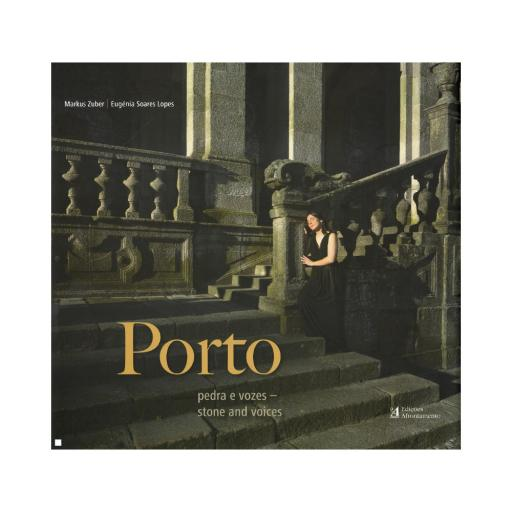 Porto | Pedra e vozes - Stone and Voices