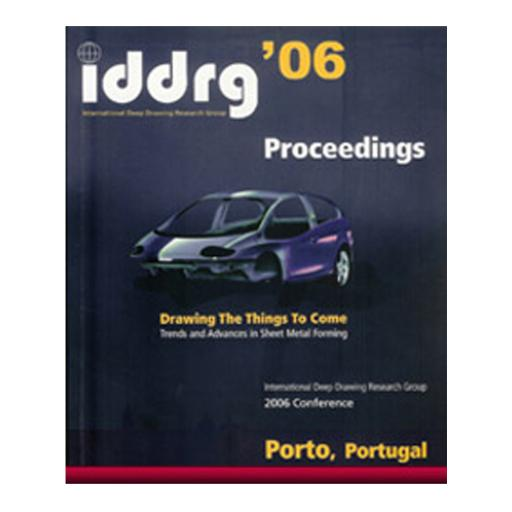 Proceedings of the IDDRG 2006 Conference, Porto,..