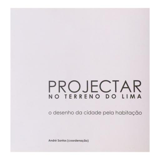 Projectar no Terreno do Lima