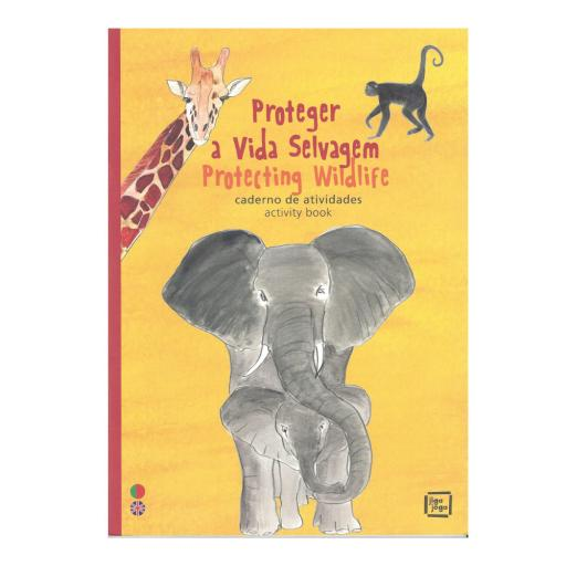Proteger a Vida Selvagem | Protecting Wildlife