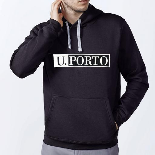 Sweat U.Porto | Azul